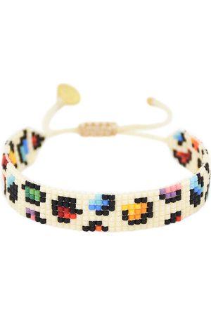Mishky Rainbow Panther Bracelet