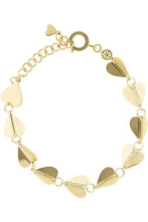 Cadar Women Bracelets - Medium Wings of Love Bracelet