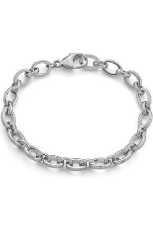 Monica Rich Kosann Audrey Link Charm Bracelet