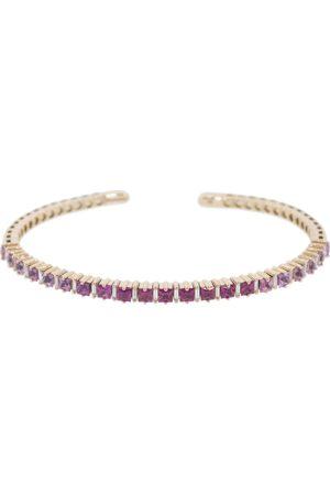 Suzanne Kalan Sapphire Ombre Bracelet
