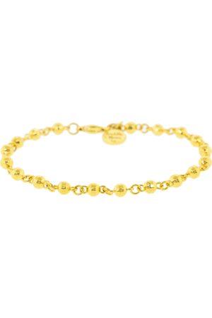BUDDHA MAMA Disco Ball Chain Bracelet