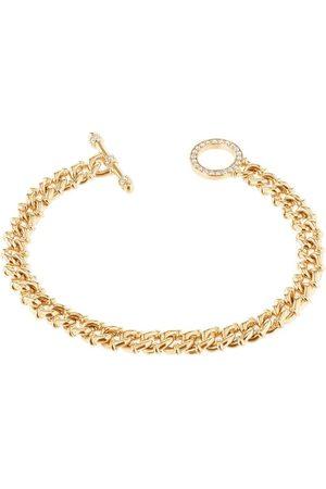 CARBON & HYDE Linked Bracelet - Yellow