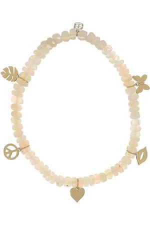 Sydney Evan Mini Pure Opal Bead Bracelet