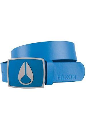 Nixon Enamel Icon Women's belt - Royal