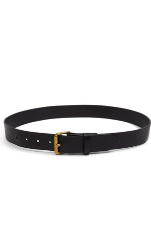 Burrows and Hare Burrows & Hare Bridle Leather Belt