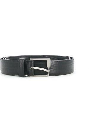 Maison Margiela Men Belts - BUCKLE BELT