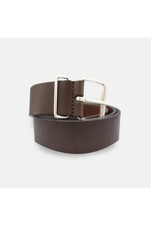 Anderson's Andersons Leather Belt - 3cm