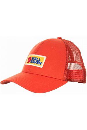 Fjällräven Hats - Fjallraven Vardag Langtradarkeps Cap - Rowan Colour: Rowan , Si