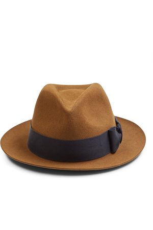 Christy's Hats Men Hats - Christys' Bond Fur Trilby Hat