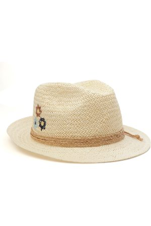 ALTEA MEN'S 215810528 OTHER MATERIALS HAT