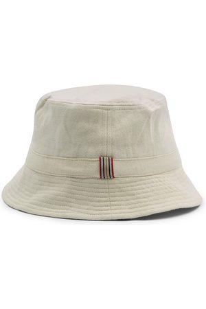 Kardo Reversible Bucket Hat - Natural