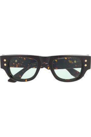 Dita Eyewear Sunglasses - Square tinted sunglasses