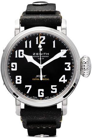 Zenith Men Watches - Pilot Type 20 Rescue 45mm