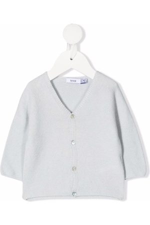 KNOT Cardigans - Earl button front cardigan