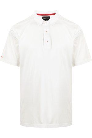 Kiton Short-sleeved polo shirt