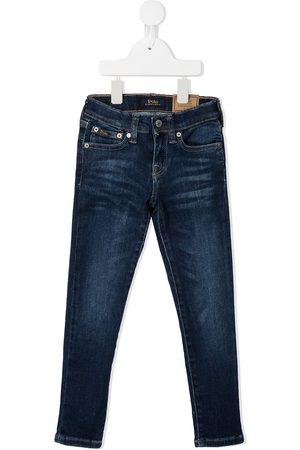Ralph Lauren Aubrie skinny-fit jeans