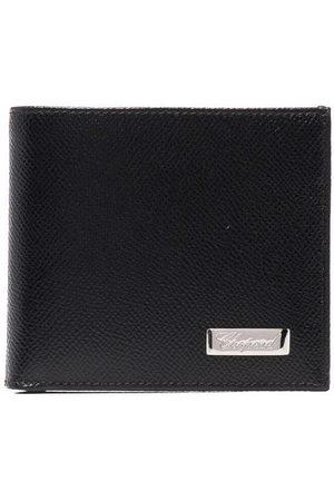 Chopard Small Il Classico leather wallet