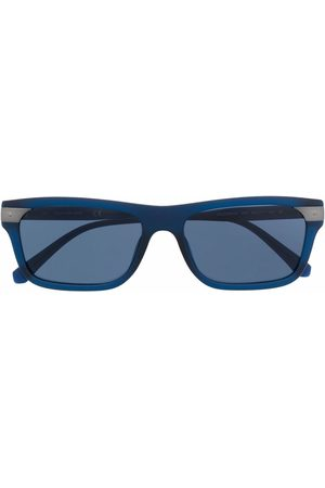 Calvin Klein Square-frame sunglasses