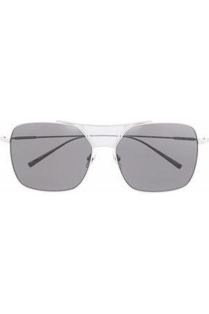 Calvin Klein Oversize-frame sunglasses