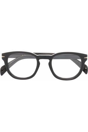 DB EYEWEAR BY DAVID BECKHAM Round-frame glasses