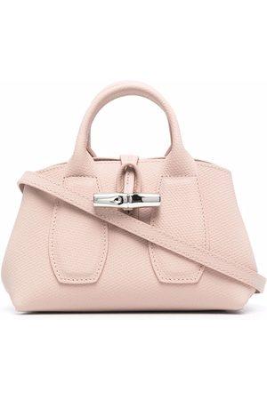 Longchamp Mini Roseau tote bag