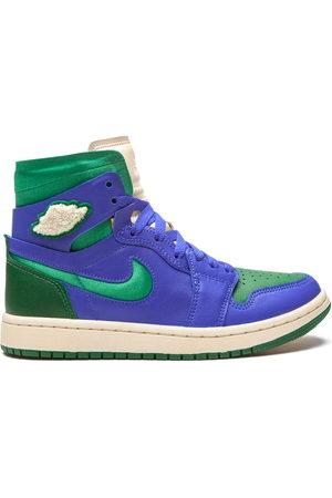 Jordan X Aleali May Air 1 Zoom CMFT sneakers
