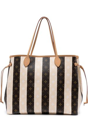 LOUIS VUITTON 2011 pre-owned Neverfull GM tote bag
