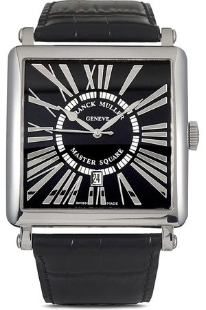 FRANCK MULLER Pre-owned Master of Complications 42mm