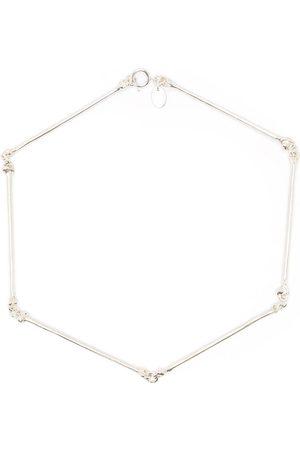 Takahiromiyashita The Soloist Men Necklaces - Bone-shaped necklace