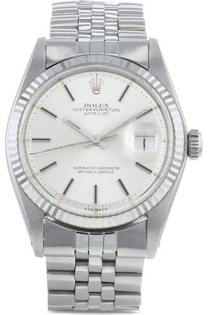 Rolex Watches - 1976 pre-owned Datejust 36mm