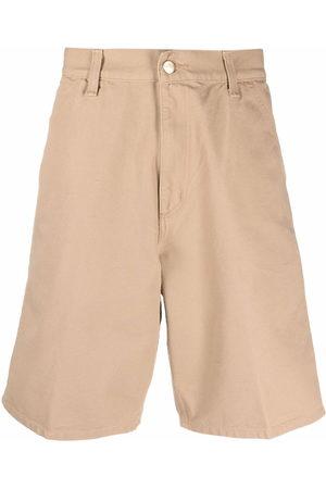 Carhartt Straight-leg chino shorts - Neutrals