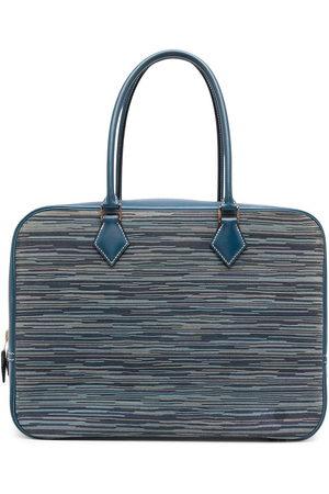 Hermès 2003 pre-owned Plume 32 tote bag