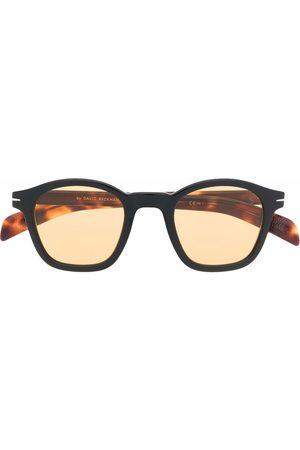 DB EYEWEAR BY DAVID BECKHAM Squared-frame sunglasses