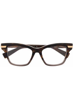 Balmain Cat-eye glasses