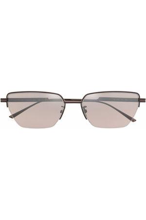 Bottega Veneta BV1107S rectangle frame sunglasses