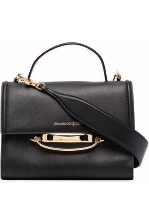 Alexander McQueen The Story top-handle bag