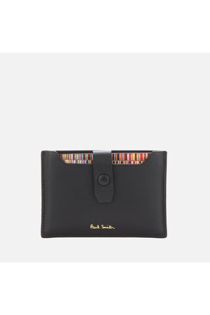 Paul Smith Men Purses & Wallets - Men's Pull Out Signature Stripe Wallet
