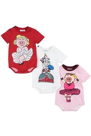 Dolce & Gabbana BODYSUITS & SETS - Bodysuits