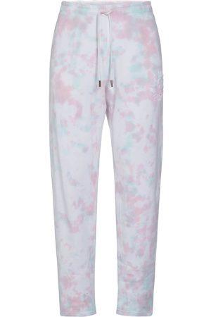 GUESS X FRIENDSWITHYOU Men Trousers - Fwy Capsule Tie Dye Sweatpants