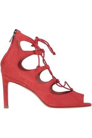 santoni Women Heels - FOOTWEAR - Courts