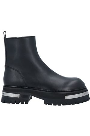 ANN DEMEULEMEESTER Women Ankle Boots - FOOTWEAR - Ankle boots