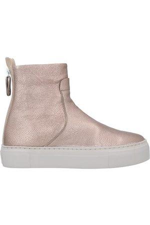 AGL ATTILIO GIUSTI LEOMBRUNI Women Ankle Boots - FOOTWEAR - Ankle boots