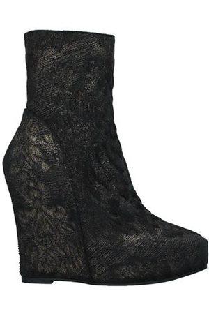 ANN DEMEULEMEESTER FOOTWEAR - Ankle boots