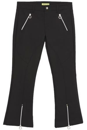 VERSACE JEANS TROUSERS - Casual trousers