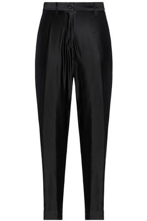 ANN DEMEULEMEESTER TROUSERS - Casual trousers