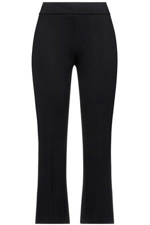 BLACK LABEL TROUSERS - Casual trousers