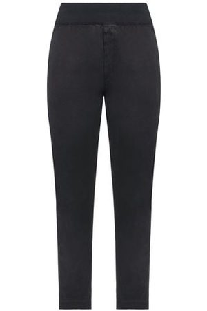 European Culture Women Trousers - TROUSERS - Casual trousers