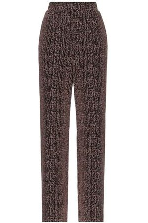 ANONYME DESIGNERS Women Trousers - TROUSERS - Casual trousers