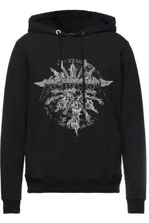 John Richmond Men Sweatshirts - TOPWEAR - Sweatshirts