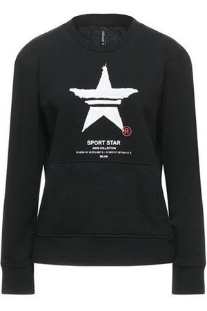 NEIL BARRETT Women Sweatshirts - TOPWEAR - Sweatshirts